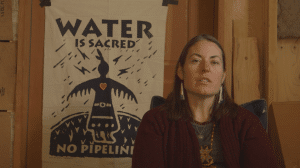 water protector legal